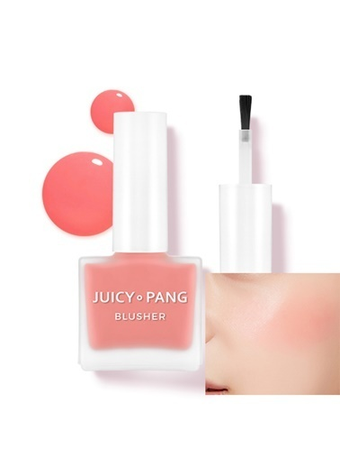 Missha A'Pıeu Juicy-Pang Water Blusher (Pk04) Pembe